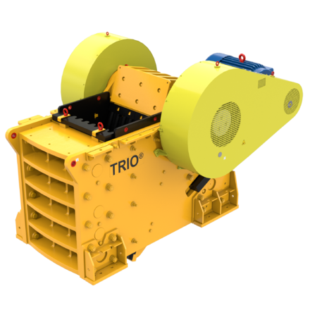 Jaw Crusher | Trio® CT Series Primary| Weir